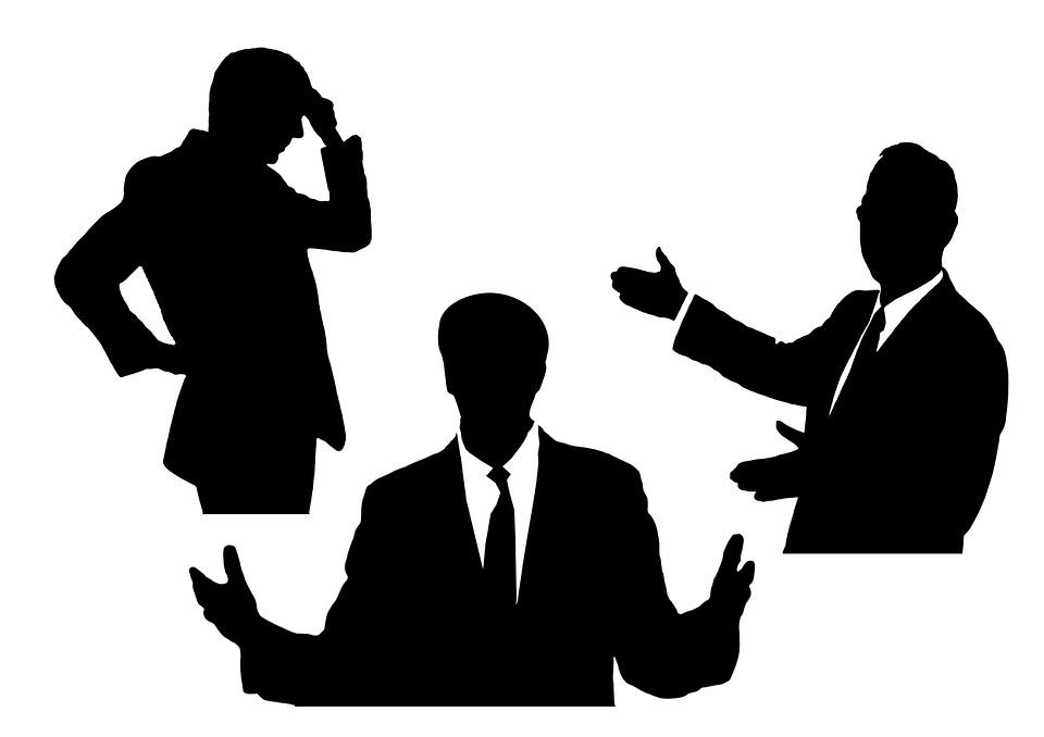 10 Tips Menggunakan Bahasa Tubuh saat Public Speaking