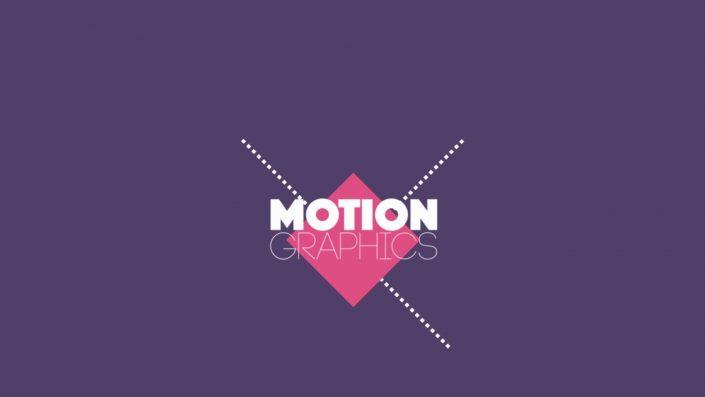 Membuat Motion Graphic yang Menarik dalam 4 Langkah