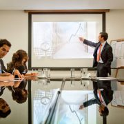 10 Cara Mudah Presentasi di Hadapan Eksekutif