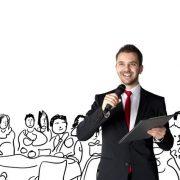 Teknik Storytelling dari Juara Dunia Public Speaking