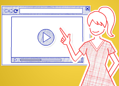 4 Tips Membuat Presentasi yang Menarik dengan Video