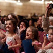 Menghadapi Anak-anak Sebagai Audiens dalam Presentasi