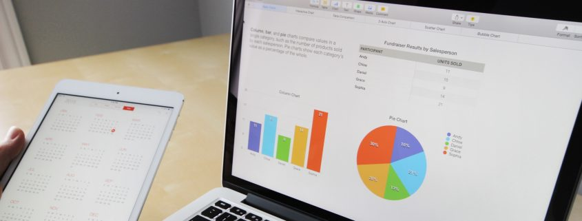 Mempresentasikan Data. Apa Saja yang Harus Dipersiapkan?
