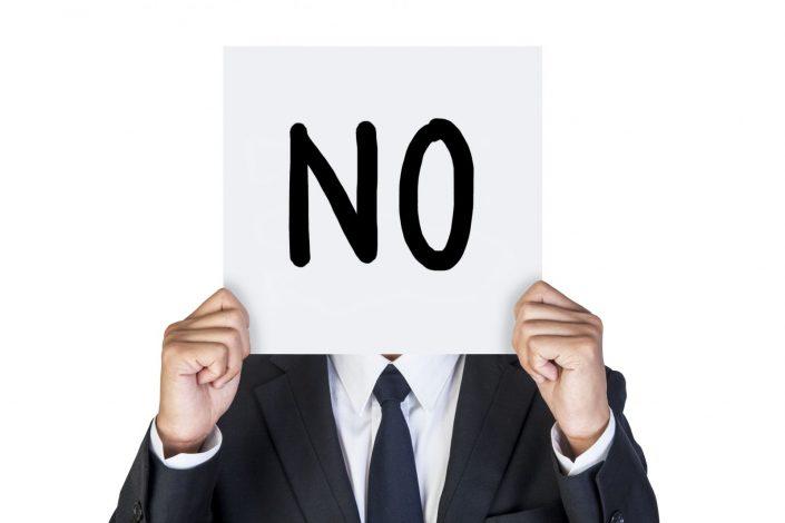 4 Kesalahan Ini Membuat Calon Investormu Lari