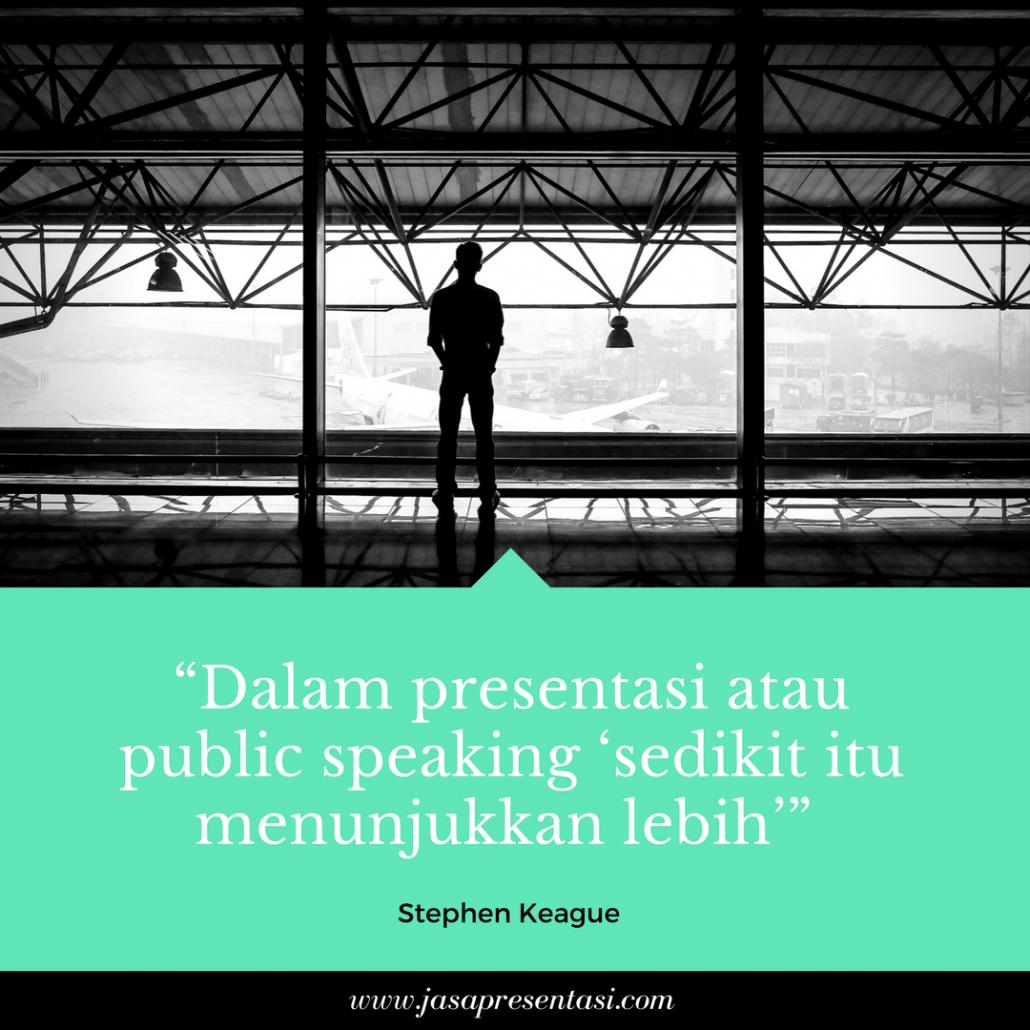 Quote Inspiratif untuk Presentasi Inovatif