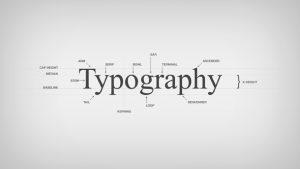 9 Tips Mengatur Tipografi untuk Presentasi yang Menarik