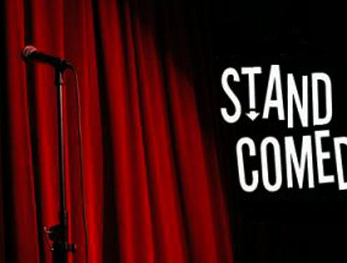 Belajar Public Speaking dari Stand Up Comedy