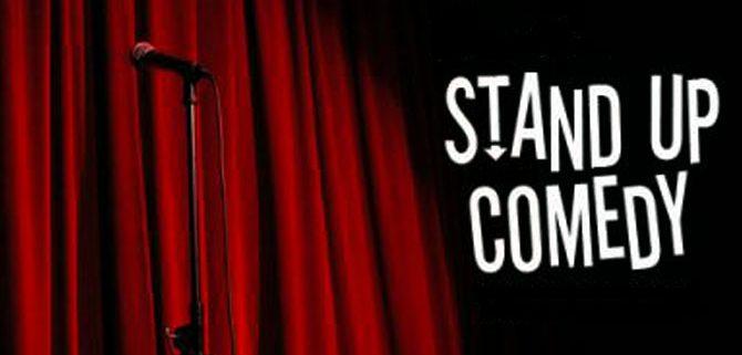 Belajar Public Speaking dari Stand Up Comedy