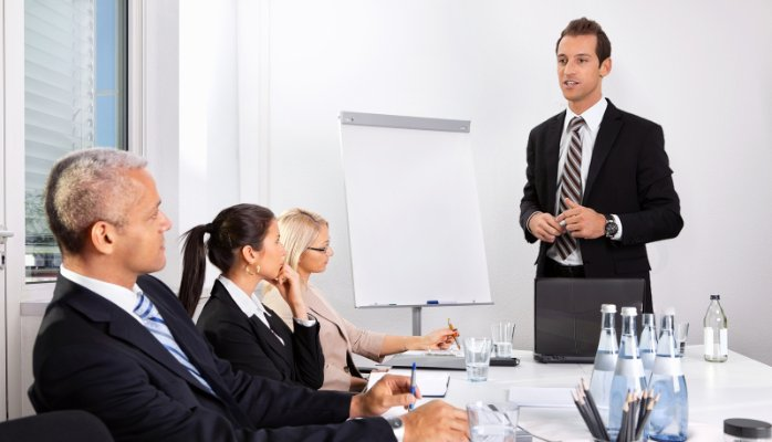 Tips Hebat Berlatih Presentasi