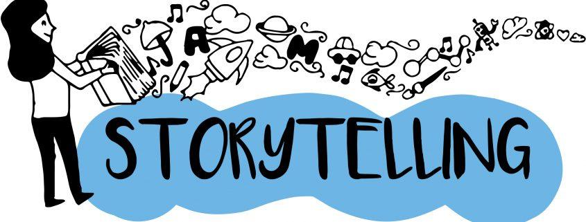 6 Teknik Storytelling yang Ampuh Digunakan dalam Presentasi