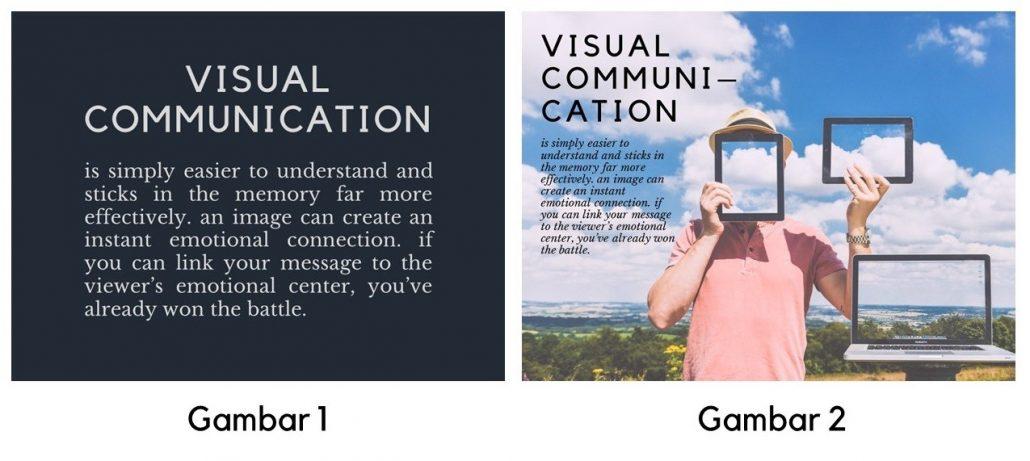 10 Fakta Tentang Visual Yang Harus Kamu Tahu