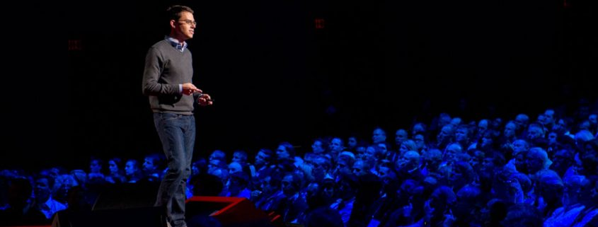 20 Tips Public Speaking dari Presenter Terbaik TED (Part 2)