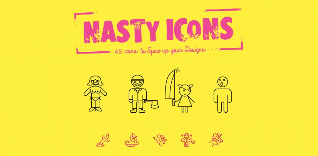 Buat Visual Presentasi yang Profesional dengan Icon