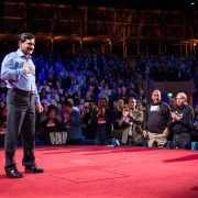 20 Tips Public Speaking dari Presenter Terbaik TED (Part 1)