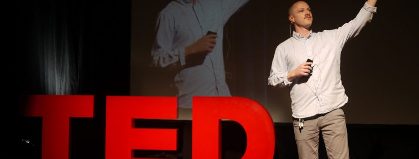 30 Tips Presentasi yang Dapat Kamu Pelajari dari TED Talks (Part 3)