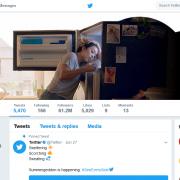 Jejaring Sosial dan Mesin Pencarian Berikut Memberikan Gambaran Tentang Desain Presentasi yang Menarik
