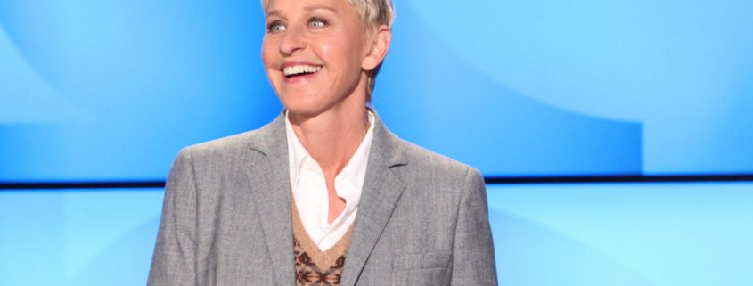 Belajar Humor dari Ellen