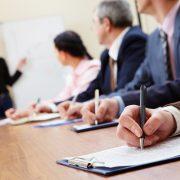 Tips Presentasi di Hadapan Eksekutif